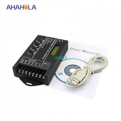 tc420 programmable led time contr