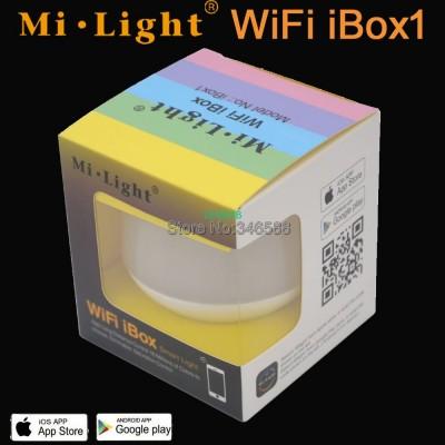 Mi.light 2.4G RF Wireless 4-Zone