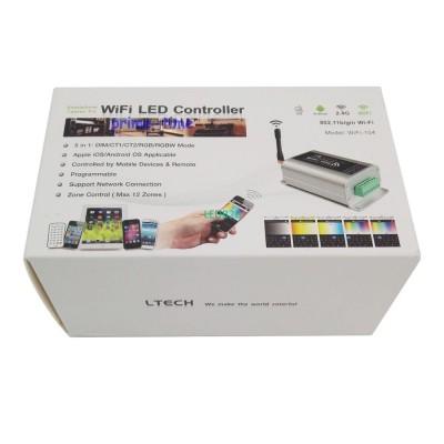 LTECH WiFi-104 LED wifi controlle