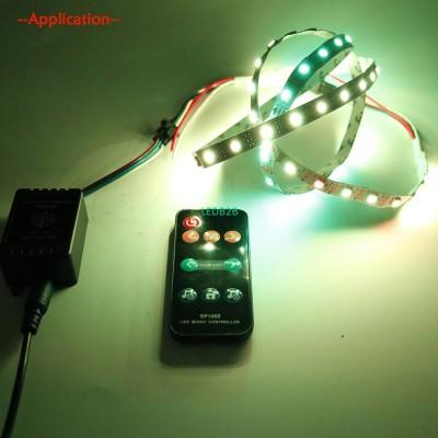 SP106E 9keys LED Music Controller