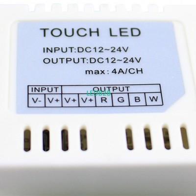ZINUO Home Lighting DC12-24V RGBW