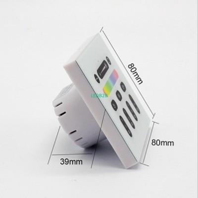 Wall Mounted 2.4Ghz Wireless RF R