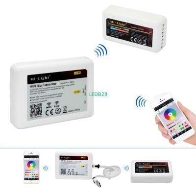 1pcs Wifi iBox2 Led Controller 2.