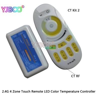 2.4G 4 Zone Wireless Remote Dimmi