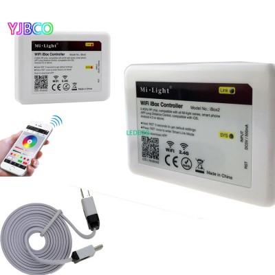 New DC5V Mi.light Wireless Wifi i