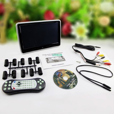 Cemicen 2PCS 10.1 Inch Touch Scre