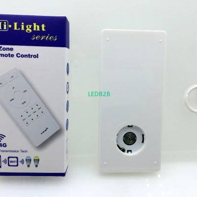 Mi Light 2.4G RF 4-zone  Remote C