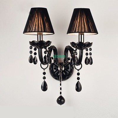 Frled Art Deco Lampshades Forcrys