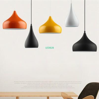 Modern Pendant Lights Two Simple