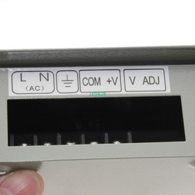 LED driver 12V LED strip LED powe