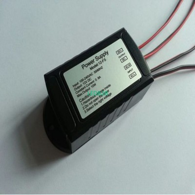 12V 10W Fans driver Power supply