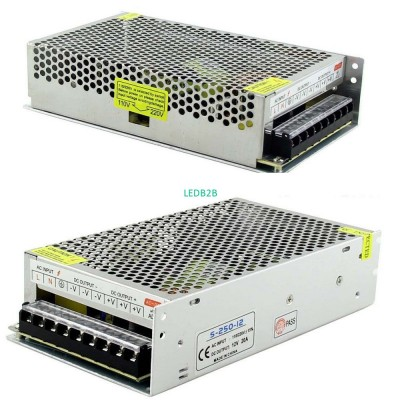 12V LED Transformer Power Supply