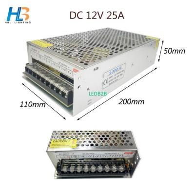 LED Strip Power Supply AC110-220V