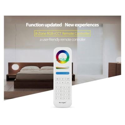 MiLight 2.4G wireless 8 Zone FUT0