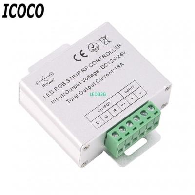 ICOCO Black/White WirelessRF Remo