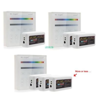 MiLight RGBW LED Controller FUT03