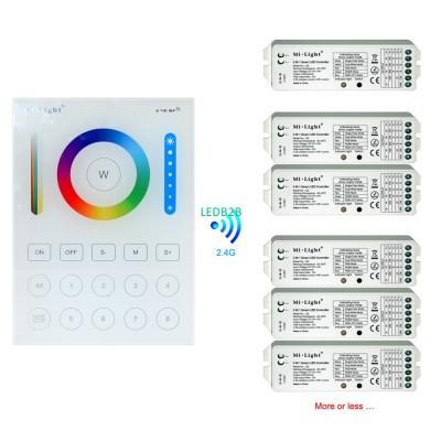 2.4G MiLight Wireless FUT089 Remo