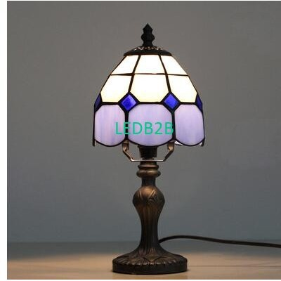 Lamp in the bedroom of lamp piece