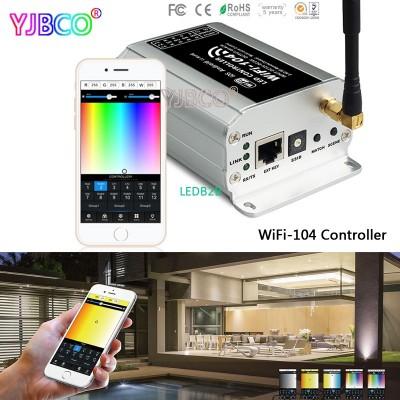 Express WiFi-104 LED wifi control