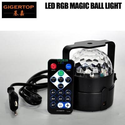 Gigertop TP-E30 Remote Control Cr