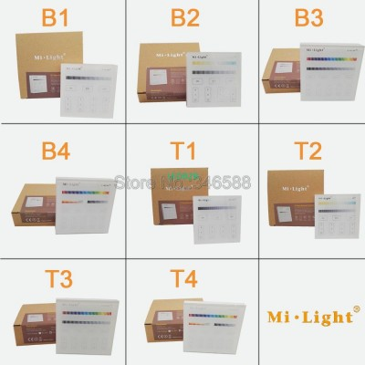 Mi.light Smart Touch Panel Contro