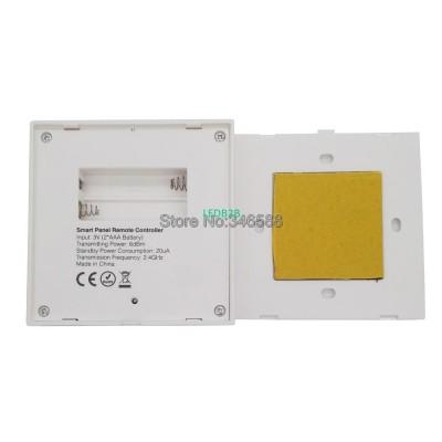 Mi.Light B4 4-Zone RGB+CCT Smart