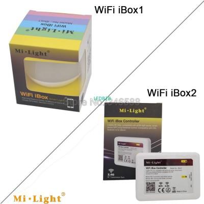 Milight DC5V Wifi iBox1 iBox2 LED