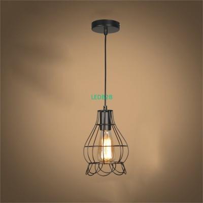 Retro Lamp Shades Industry Metal