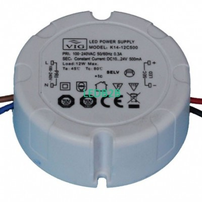 WK-Light Power Supply