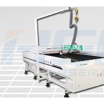 HS-B1325 acrylic laser cutting be