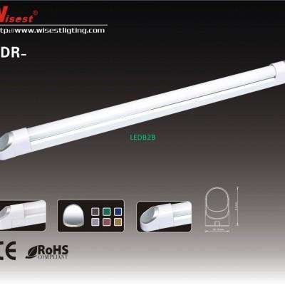 Fluorescent lamps  bracket for T8