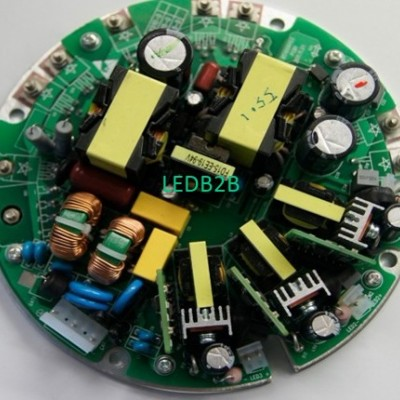 LED power driver  2