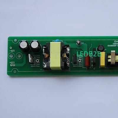 LED power driver  8061