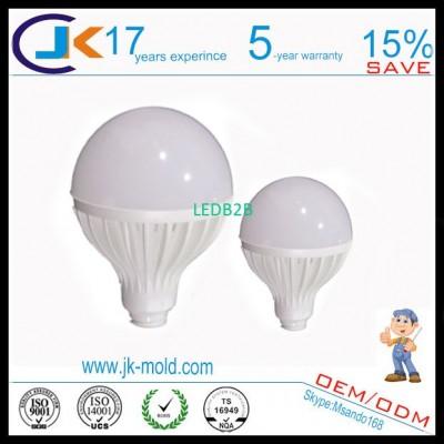 led light bulb parts factory