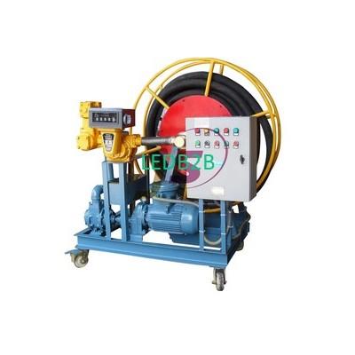YDJ Mobile Fuel Unit