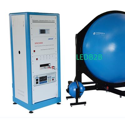 spectroradiometer & Integrating S
