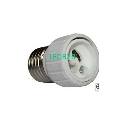 Adapter E27 / GU10 ceramiczny