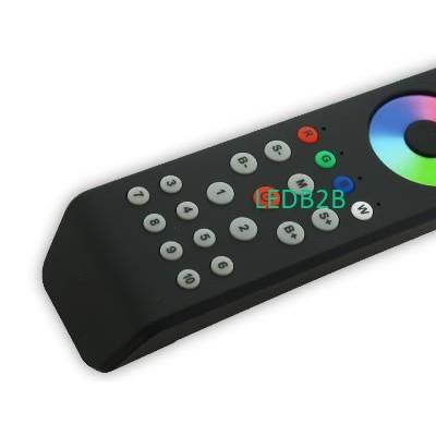 10 zone rf rgb led controller