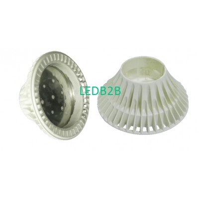 LED Par38 Bulb Parts