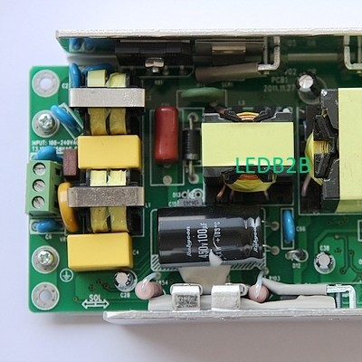 LED power driver  8064
