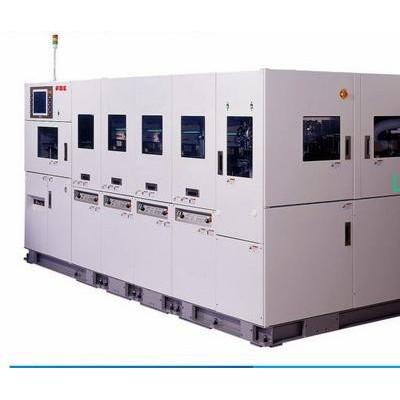 FUSHI SANJIA -auto molding system