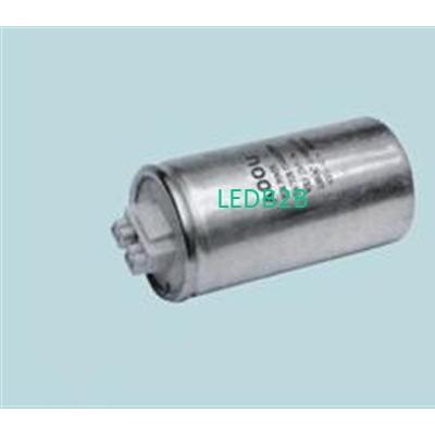 Capacitor&Lgnitor