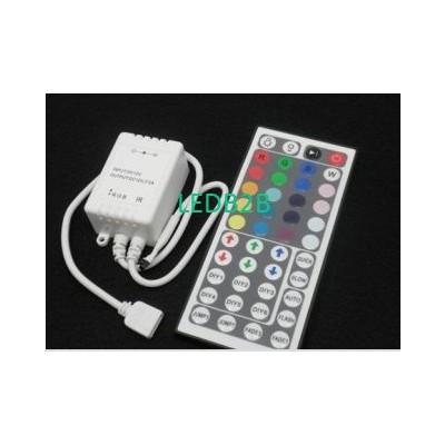 Latest 44 keys RGB led controller