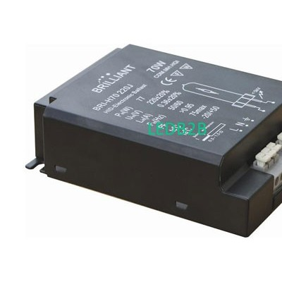 70w MH/CDM electronic ballast