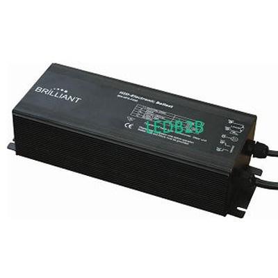 400w HID Electronic ballast