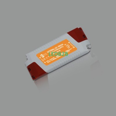 600mA dimmable LED driver