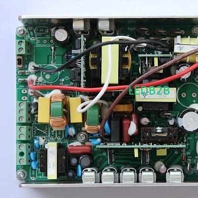 LED power driver  8066