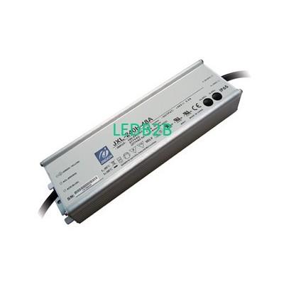 LED Intelligent control power