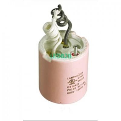 E39 porcelain lampholderr