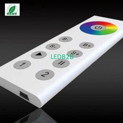 2 zone rf led controller